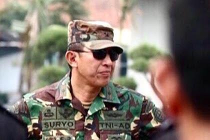 Teguran Letjen (Purn) Suryo Prabowo Untuk Polri, Isu KOMUNIS marak lagi ? Ini karena Simpatisan PKI yang lebih dulu Mengusik