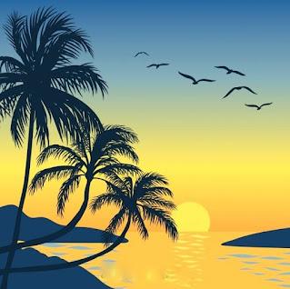 La isla de amor huele a limón