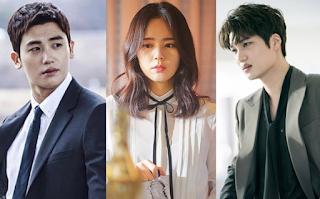 10 Drama Korea Yang Siap Hits Dan Tayang Di Bulan Oktober 2018