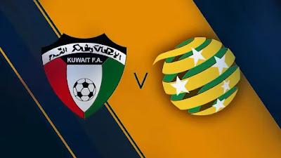 مشاهدة مباراة الكويت وأستراليا بث مباشر اليوم 10-9-2019 في تصفيات اسيا 2020