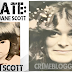 UPDATE: Dorothy Jane Scott
