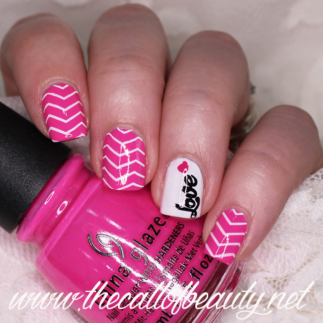 Love Chevrons