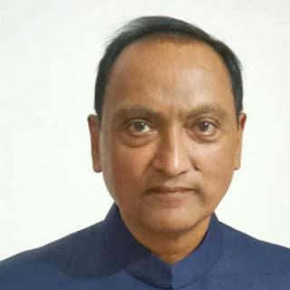 binod-chaudhry-demand-backlog-clearance-lnmu