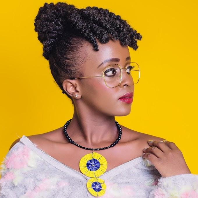AUDIO | Nadia Mukami - Maombi |  Download New song