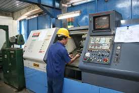 12th/ ITI/ any Graduate Job Vacancy For Machine Operator in Manufacturing Company Manesar, Haryana Location