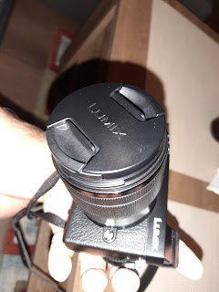 4k video GX9
