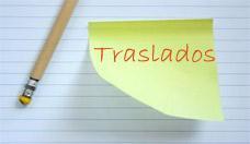 PROCESO VALIDOS PARA TRASLADO EN EL MPPE CLAUSULA 24: TRASLADO (DOCENTES, OBREROS Y ADMINISTRATIVOS)