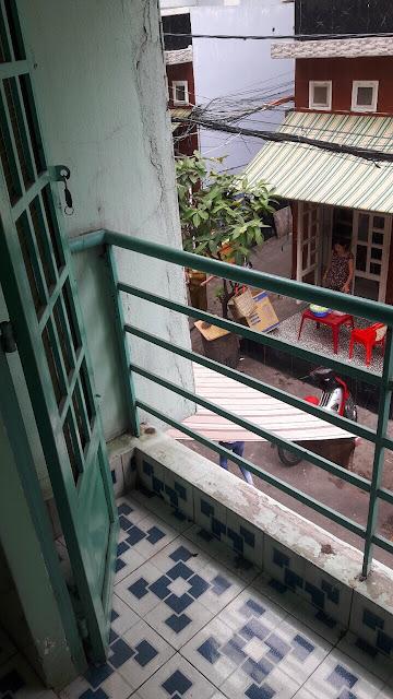 Bán nhà Lũy Bán Bích phường Tân Thới Hòa quận Tân Phú giá rẻ