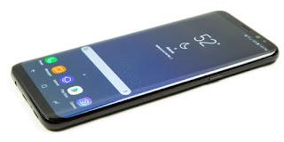 طريقة عمل روت لجهاز Galaxy S8 SM-G9500 اصدار 7.0