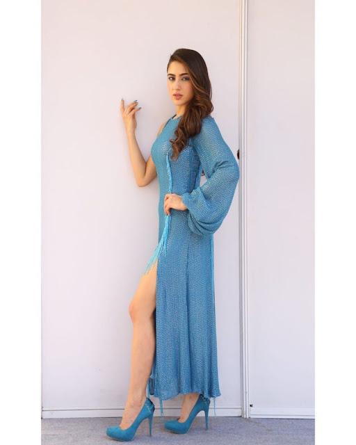 Sara Ali Khan Hot Celebrity Photos