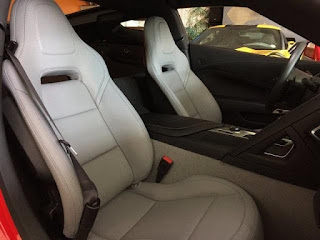 Certified PreOwned 2016 Corvette at Purifoy Chevrolet Near Denver