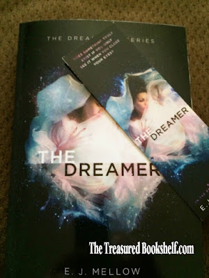 The Dreamer from the Fantasy and Sci Fi Subscription Box