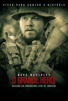 O Grande Herói (2013) Torrent – BluRay 720p/1080p Dual Áudio