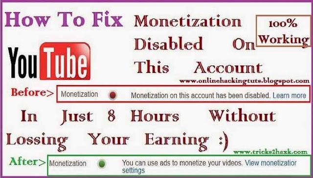 monetization-disabled-youtube-fix-onlyhax