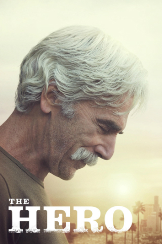 The Hero [2017] [DVDR] [NTSC] [Latino]