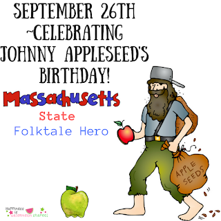 massachusetts state folktale hero