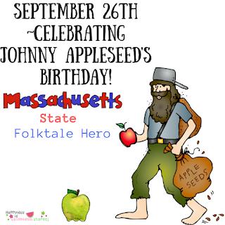 massachusetts state folktale hero