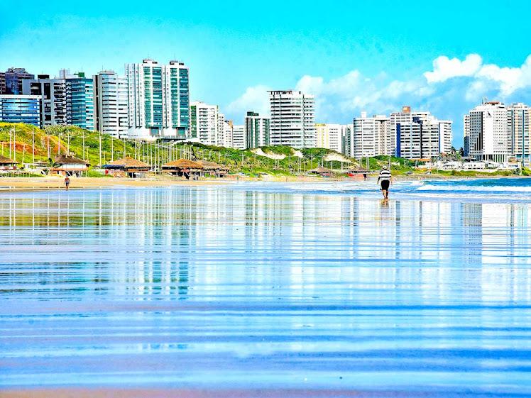 Praias de São Luís: cresce número de pontos liberados