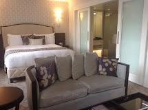 Rosewood Hotel Georgia - Luxury In Vancouver