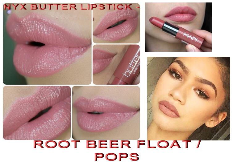 Dark Brown Matte Lipstick hd photo