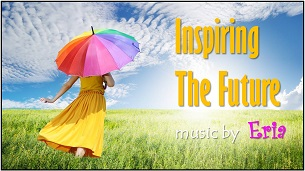 "Inspiring The Future"" border ="
