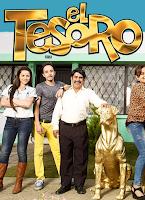 telenovela El Tesoro