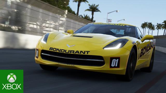 Forza Motorsport 5 Xbox Gold