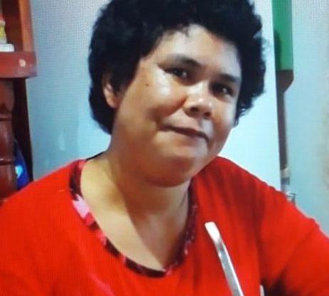 POSADAS : Buscan a Marcela Tavarez