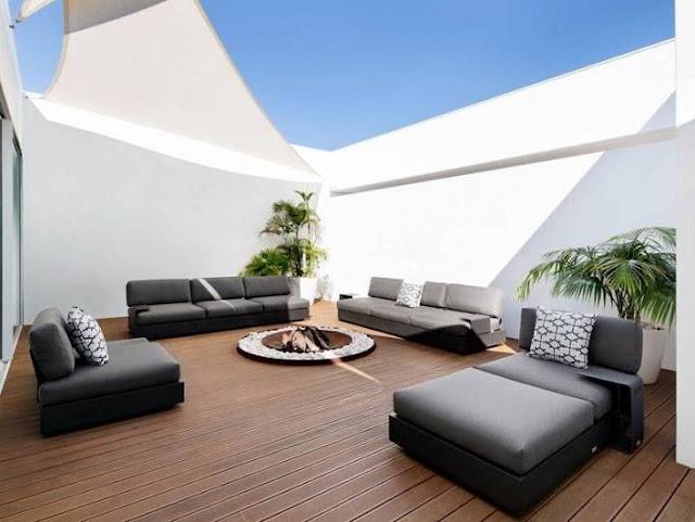 Bari 3 Seater Sofa
