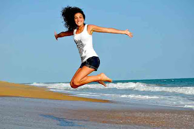 Langkah Menuju Pola Hidup Sehat