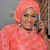 London Celebrity Lady, Hajia Aisha Alubankudi Talks About her Life & Style