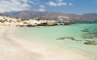 Najpiękniejsze plaże w Grecji