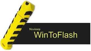 WinToFlash تحميل مجاني