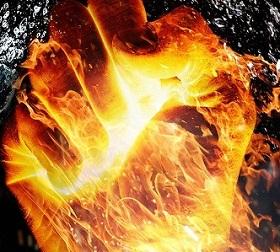 أهمية البروتين لرفع معدل الحرق