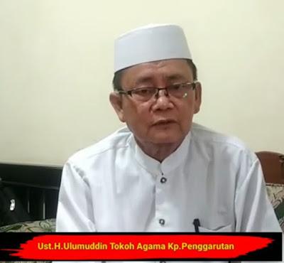 Alih Status Desa Setia Asih Dibanjiri Dukungan Warga, Ust.H.Ulumuddin: Terima kasih Bapak Bupati Bekasi
