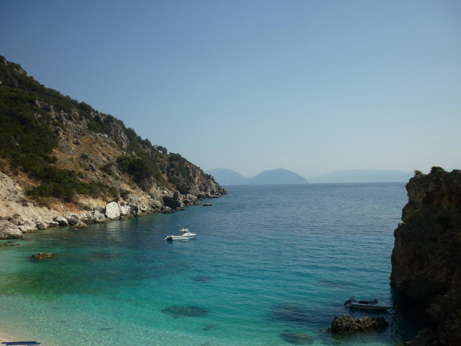 Le più belle spiagge di Grecia