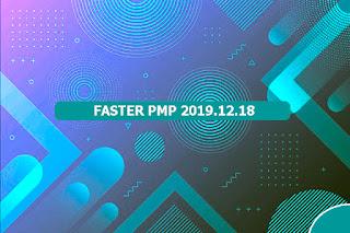 Download Faster PMP versi 2019.12.18 Offline