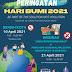 PTFI Bersama Pemkab Mimika Bersih-Bersih Kota, 'Jadilah Bagian dari Solusi Bukan Polusi'