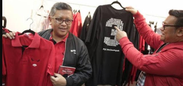 Pakde Karwo, Gus Ipul, dan Khofifah Perkuat Pemenangan Jokowi-Ma'ruf Amin di Jatim