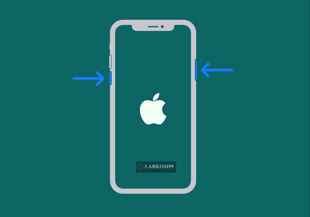 Cara Mematikan Dan Memulai Ulang iPhone 11 Atau iPhone 11 Pro