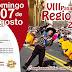 VII Pasacalle Regional Arequipa 2016 - 07 de agosto