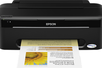 Epson Stylus T13 Driver Download Windows 10, Mac, Linux