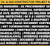Saudi Arabia Oil & Gas Construction Project Large Recruitment