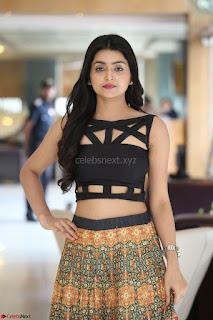 Avantika Mishra Stunning backless Crop top long skirt ~ Exclusive  Celebrities Galleries