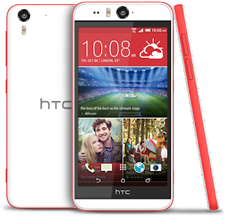How To Root HTC Desire Eye Tanpa PC