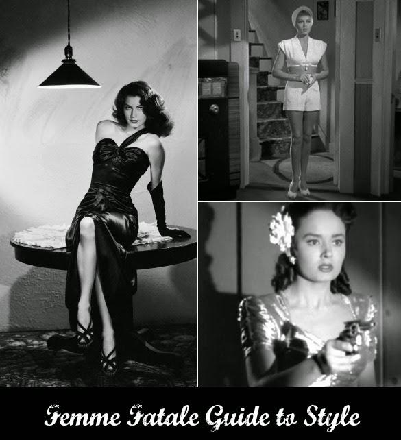 vintage bulletin the vintage clothing blog the femme. Black Bedroom Furniture Sets. Home Design Ideas