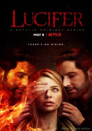 Lucifer (Season 1)