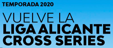 ALICANTE CROSS SERIES 2020