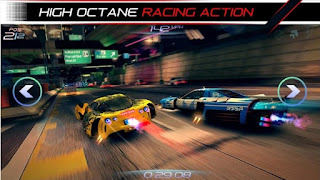 Game Rival Gears Racing App