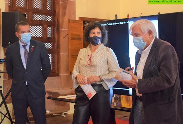 El Cabildo presenta una nueva app para difundir el Patrimonio Cultural de Santa Cruz de La Palma